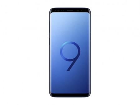 Samsung Galaxy S9+ DS Blue' ( 'SM-G965FZBDSEE' )