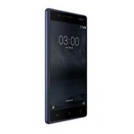 Nokia 3 DS Tempered blue Dual Sim