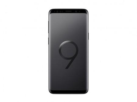 Samsung Galaxy S9 + DS Black