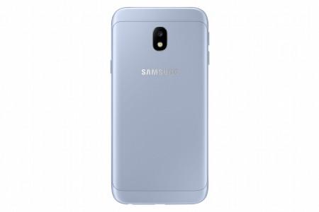 Samsung J3 2017 BLUE SILVERDual Sim