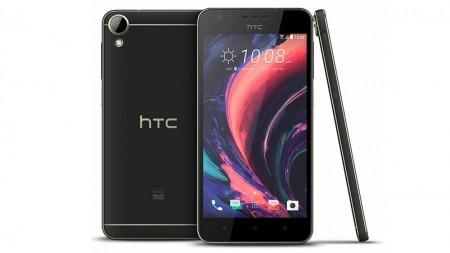 HTC Desire 10 Lifestyle Black Stone Black