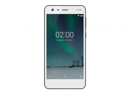 Nokia 2 DS White Copper Dual Sim