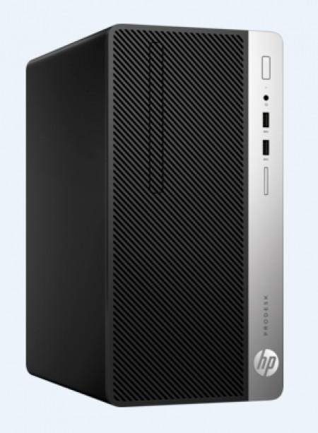 HP ProDesk 400 G4 MT/i7-6700/8GB/256GB SSD/HD 630/DVDRW/Win 7 Pro/Win 10 Pro/EN/1Y (1HL04EA)