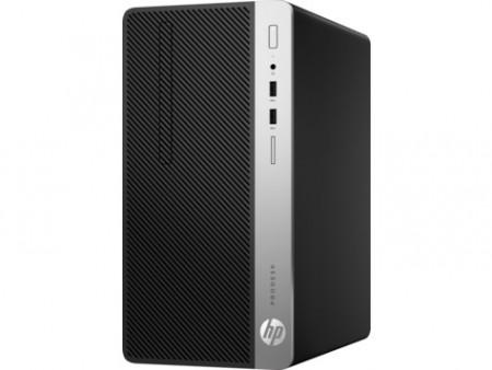 HP ProDesk 400 G4 MT/i3-6100/4GB/500GB/HD 530/DVDRW/Win 7 Pro/Win 10 Pro/1Y/EN (1JJ51EA)
