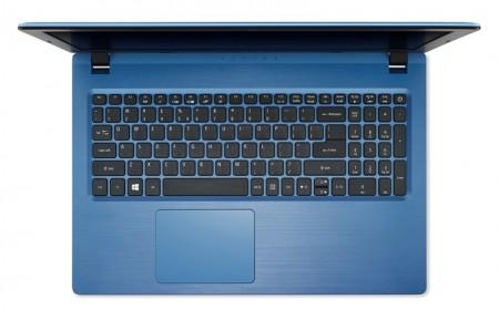 Acer A315-31-C09B Intel Celeron N3č/15.6HD/4GB/500GB/Intel HD/Linux/Stone Blue