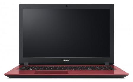 Acer A315-31 Intel Celeron N3č/15.6HD/4GB/500GB/Intel HD/Linux/Red