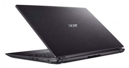 Acer A315-21-469R AMD A4-9120/15.6HD/4GB/1TB/Radeon R5 Graphics/Linux/Black