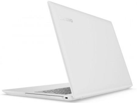Lenovo IdeaPad 320-15IAP Intel N4200/15.6AG/4GB/500GB/Radeon 520-2GB/BT4.1/DOS/Blizzard White