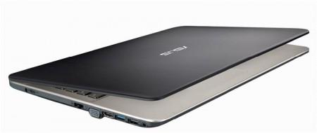 Asus X541NC-DM061 Intel Pentium Quad Core N4200/15.6FHD/4GB/1TB/GF 810M-2GB/NoODD/Linux/Black