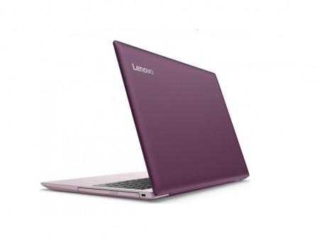 Lenovo IdeaPad 320-15IAP Intel N4200/15.6AG/4GB/500GB/Radeon 520-2GB/BT4.1/DOS/Plum Purple