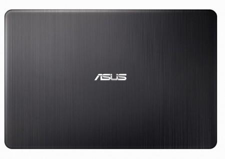 Asus X541NC-DM071 Intel Pentium N4200/15.6FHD/4GB/256GB SSD/GF 810M-2GB/NoODD/Linux/Chocolate black