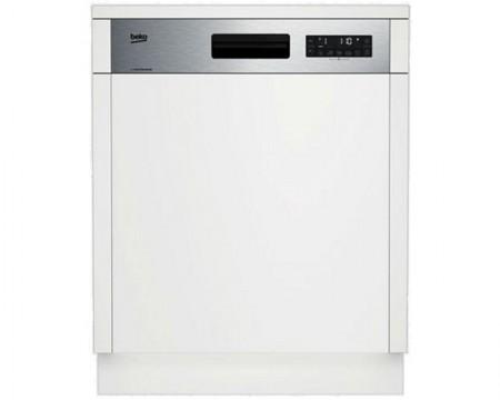 BEKO DSN 26420 X ugradna mašina za pranje sudova