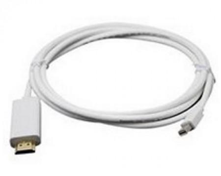 FAST ASIA Kabl Mini DisplayPort - HDMI 1.8m beli