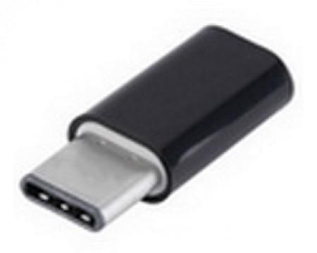 FAST ASIA Adapter USB 3.1 tip C - Micro USB