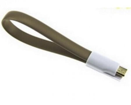 FAST ASIA Kabl USB to Micro USB 1m zlatni