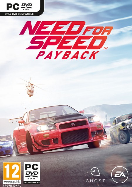 PC Need for Speed Payback (028402)