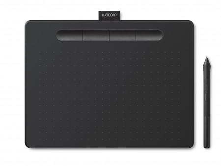 Intuos M Bluetooth Black (029781)