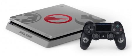 PlayStation PS4 1TB Bundle Star Wars: Battlefront II LE (029325)