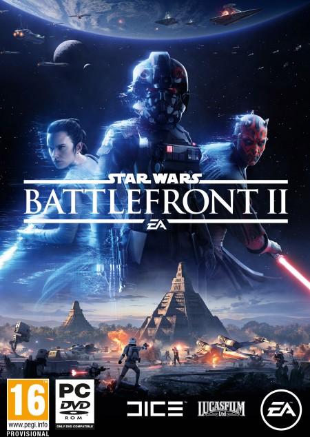PC Star Wars Battlefront II (028104)