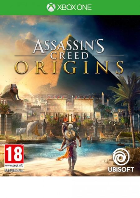 XBOXONE Assassin's Creed Origins (028664)