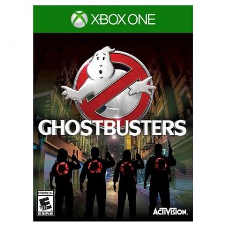 XBOXONE Ghostbusters (026094)
