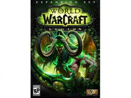 PC World of Warcraft Legion (024649)