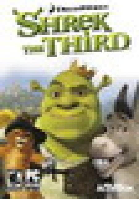 PC Shrek The Third (007691)