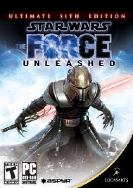 PC Star Wars The Force Unleashed Ultimate Sith Edition (010192)