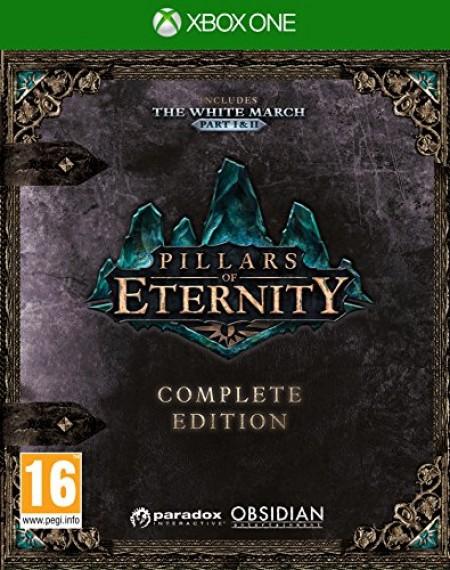 XBOXONE Pillars of Eternity (028642)