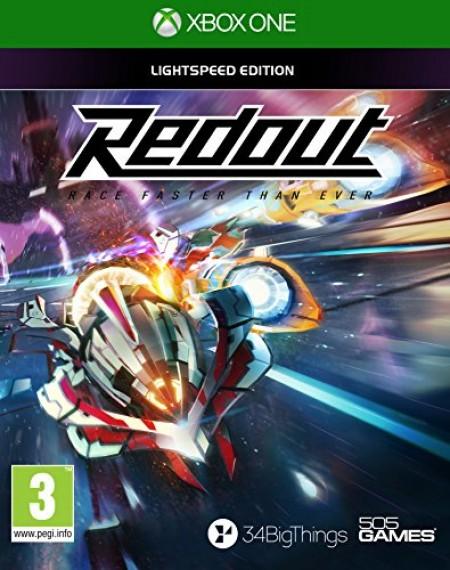 XBOXONE Redout Lightspeed Edition (028411)