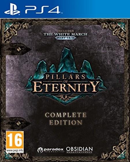 PS4 Pillars of Eternity (028641)