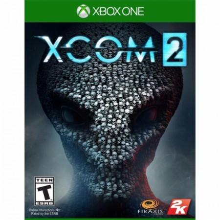XBOXONE XCOM 2  (026210)