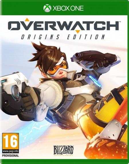 XBOXONE Overwatch (024653)