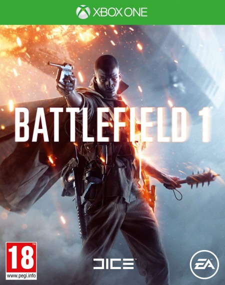 XBOXONE Battlefield 1 (026038)