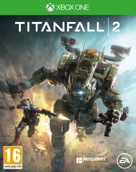 XBOXONE Titanfall 2 (026510)