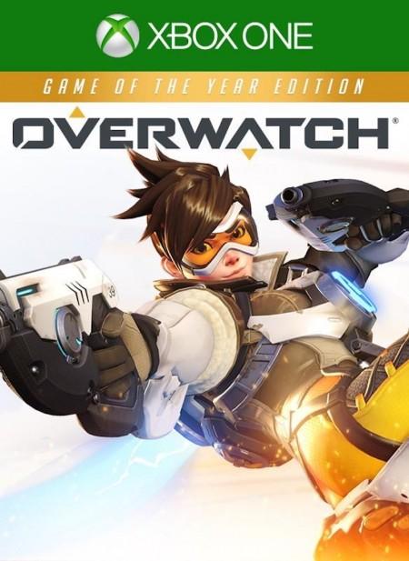 XBOXONE Overwatch GOTY (028750)