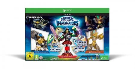 XBOXONE Skylanders Imaginators Starter Pack EG (026550)