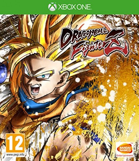 XBOXONE Dragon Ball FighterZ (029416)