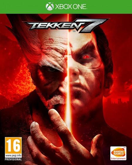 XBOXONE Tekken 7 (027462)