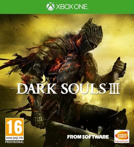 XBOXONE Dark Souls 3 (025048)