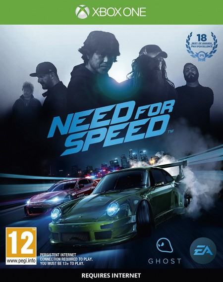 XBOXONE Need for Speed 2016 (024316)
