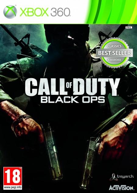 XBOX360 Call of Duty Modern Warfare 3 Classic (024144)