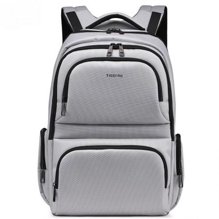 Ranac za laptop T-B3140SG 15 Silver Grey (027096)