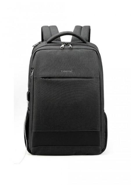Ranac za laptop T-B3516 15.6 Black Gray (029798)