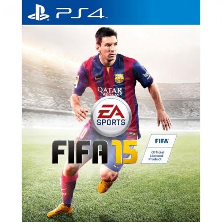 PS4 FIFA 15 (020726)