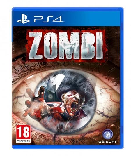 PS4 Zombi (025176)