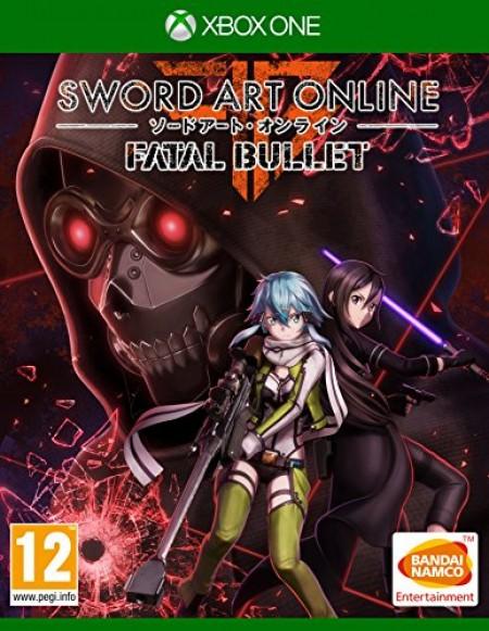 XBOXONE Sword Art Online: Fatal Bullet (029704)