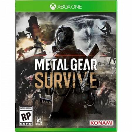 XBOXONE Metal Gear: Survive (029693)