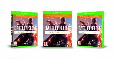 XBOXONE Battlefield 1 Revolution (028955)