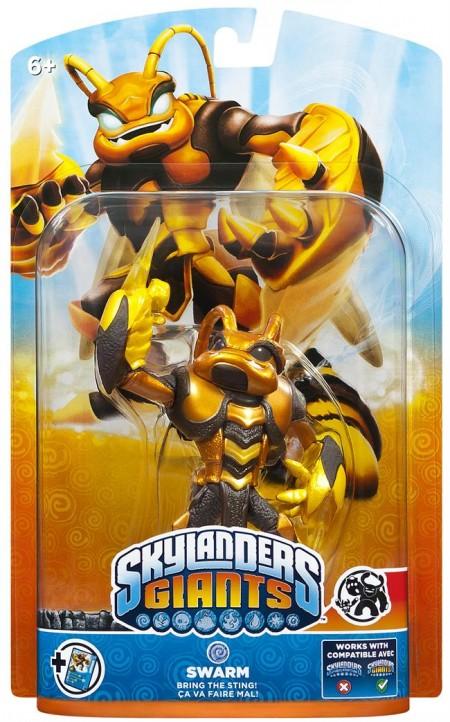 Skylanders G Giant Character Pack - Swarm (016740)